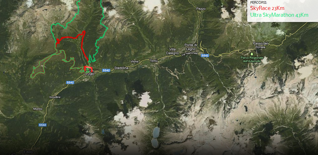View GPS Track on Google Maps